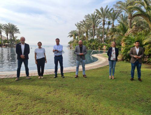 Presentado en Gran Canaria el XXV Torneo Internacional LaLiga Promises